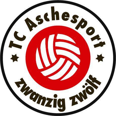 LOGO VON TC Aschesport 2012